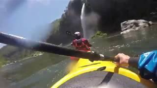 Trip Kayak au Chili - 2017