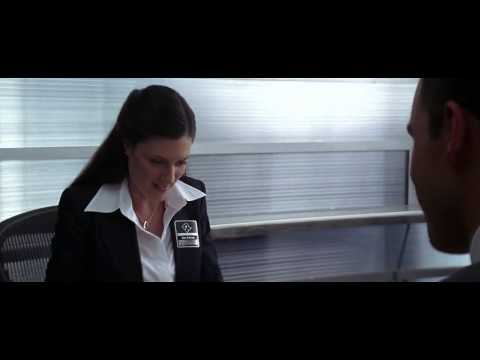 Paycheck Funny Forfeiting Scene