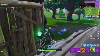 Fortnite live stream Ps4