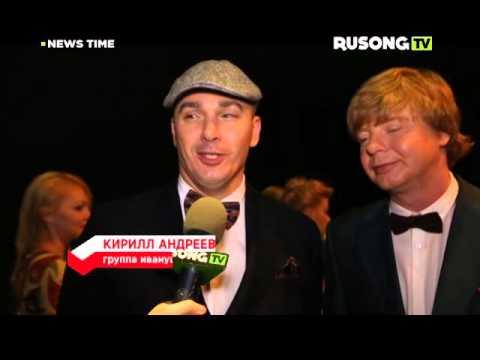 NEWS TIME (RUSONG TV) Выпуск 150