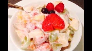 quick easy dessert recipes