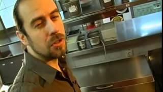 Мексиканская кухня. Глеб Морозов. Ресторанный гид