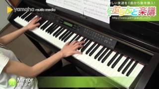 使用した楽譜はコチラ http://www.print-gakufu.com/score/detail/12454...