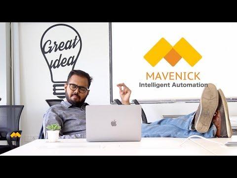 High Productivity - Mavenick Consulting