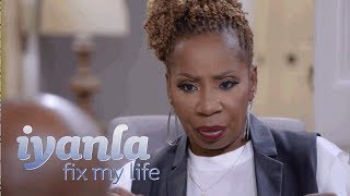 Iyanla Opens Up About Her Late Brother's Denial of His Addiction | Iyanla: Fix My Life | OWN