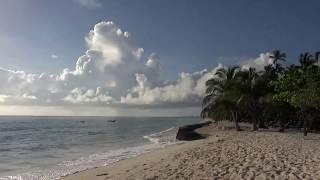 Hotel Neptune Pwani Beach Resort - Zanzibar Tanzania - Strandrundgang
