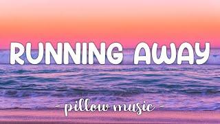 Running Away - Hoobastank (Lyrics) 🎵