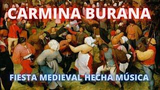 """Botellón medieval. Historia y curiosidades de """"Carmina Burana"""" de Carl Orff"""