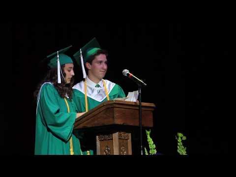 Illiana Christian High School Graduation 2019 Highlights