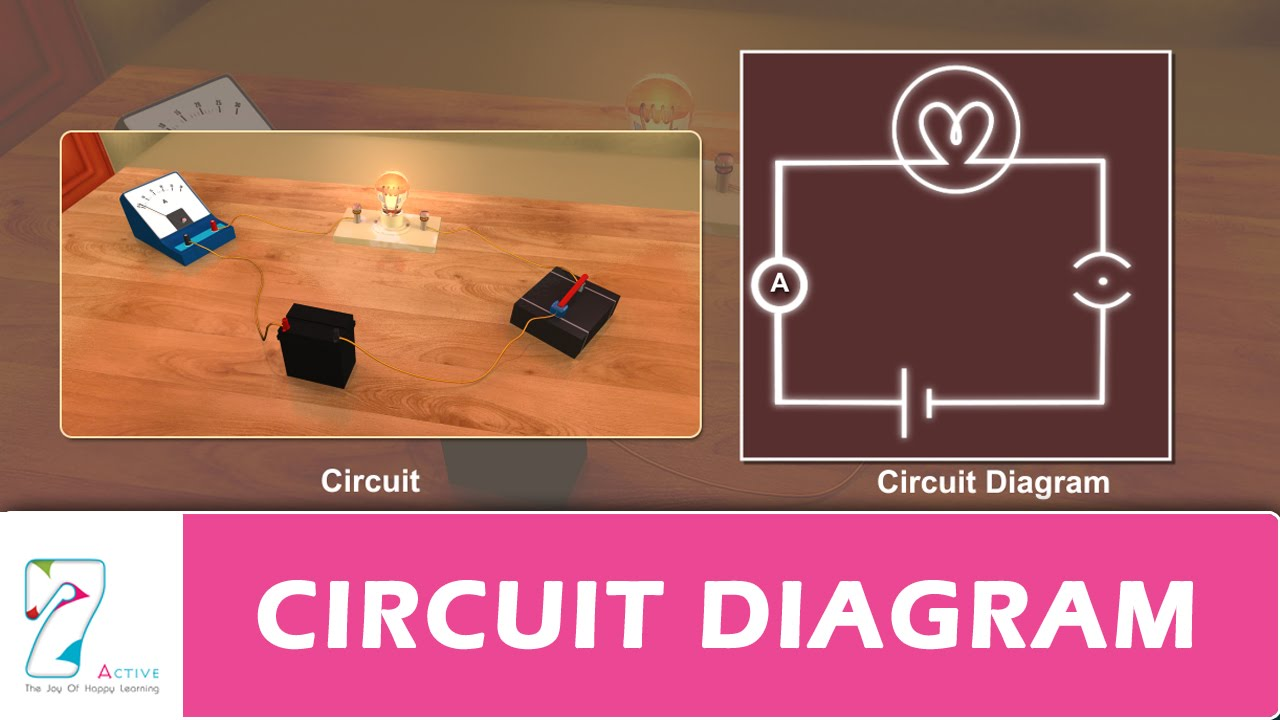 CIRCUIT DIAGRAM - YouTube