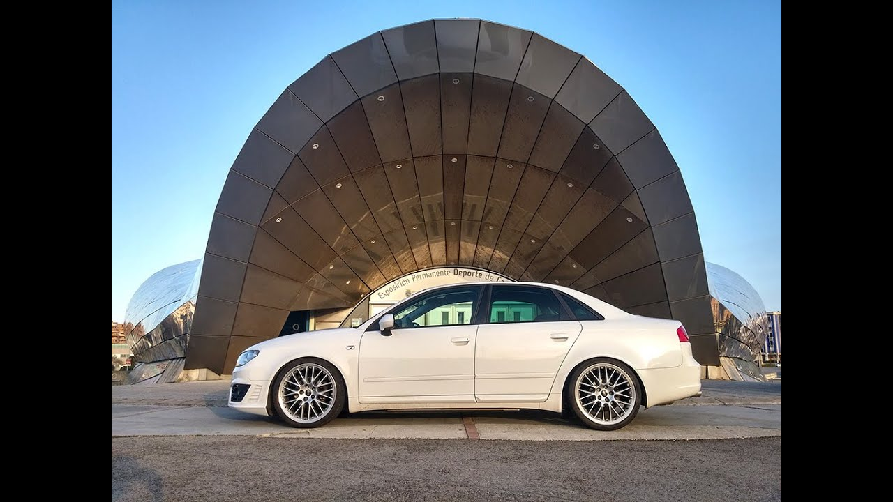 seat exeo euro stance static daily car low and fat youtube. Black Bedroom Furniture Sets. Home Design Ideas