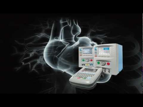 Rigel Medical - Our Products In Action