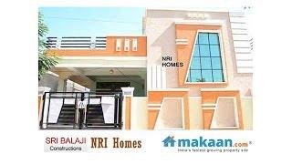 NRI Homes, Beeramguda, Hyderabad, Residential Apartments
