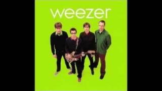 Weezer- Hash Pipe Video