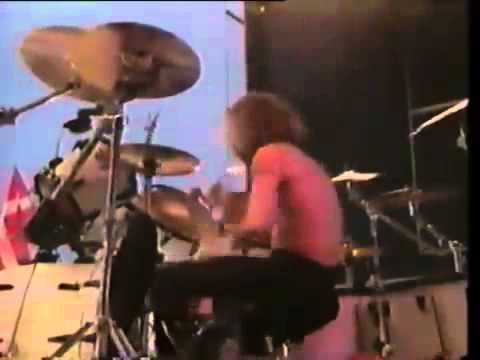 Metallica - Live In Moscow (1991) [Full Concert]