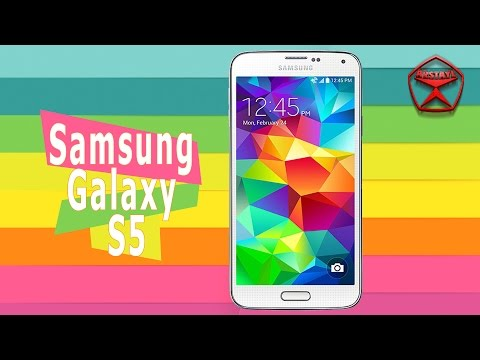 Samsung Galaxy S5. Подробный Обзор / Арстайл /