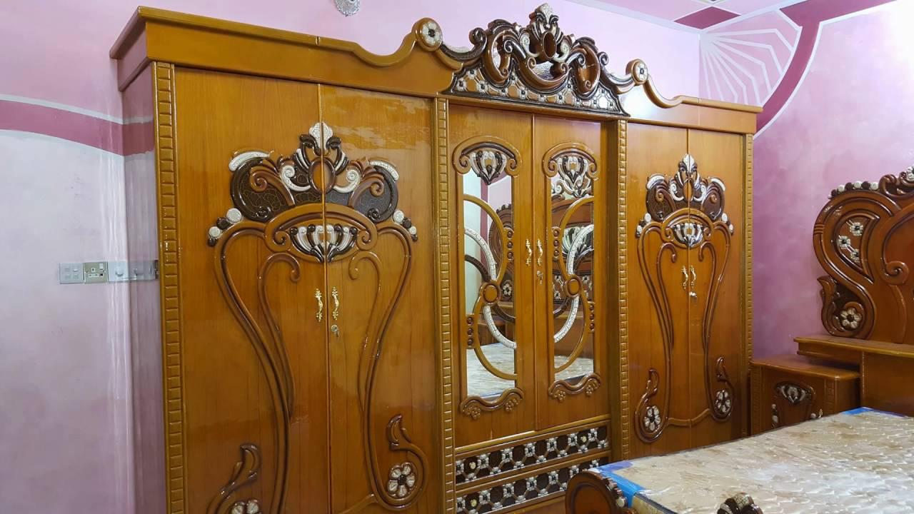 اعلان منتج | معمل نجارة حسين الحمداني اثاث منزلي | غرف نوم ديكور