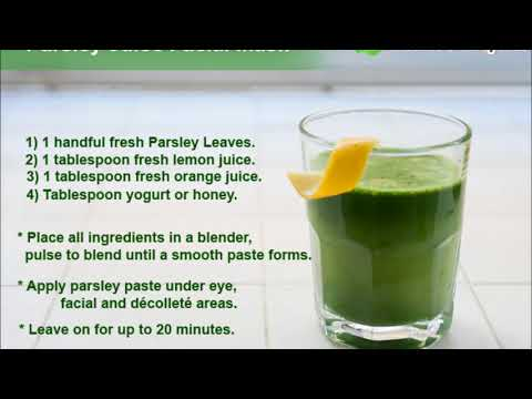 19 Amazing Unknown Benefits Of Parsley | Plants Hospital