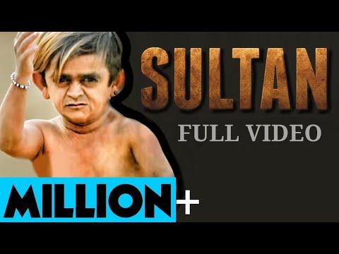Chotu Sultan- Full Video II Khandesh Hindi Comedy- Khandeshi Comedy  सुल्तान पूरा वीडियो II