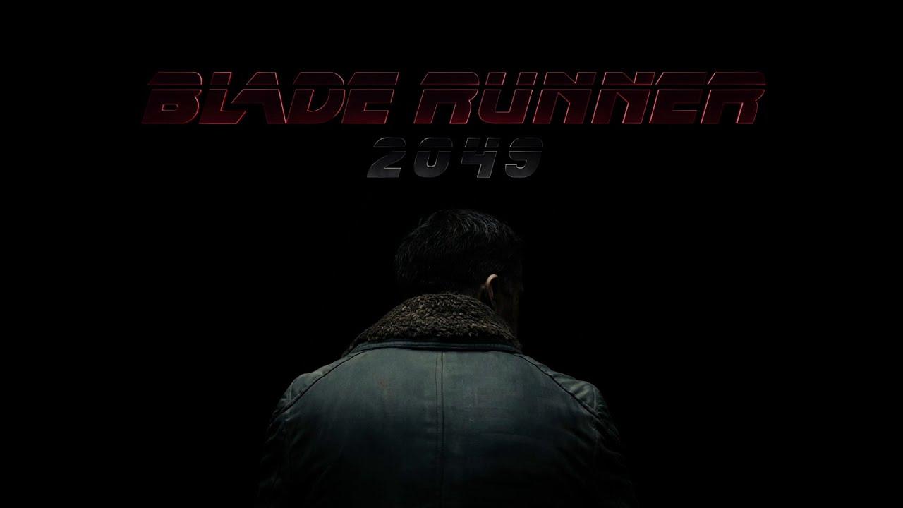 لا تفوتوا فيلم  BLADE RUNNER في عرضه الأول يوم الإثنين المقبل الـ 11 مساءً بتوقيت السعودية