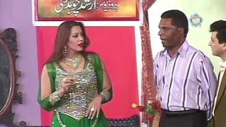 Best Of Tariq Teddy and Amanat Chan New Pakistani Stage Drama Full Comedy Funny Clip