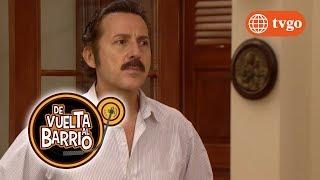 ¡Pichón se enterará del gran gesto de Malena! - De Vuelta al Barrio avance Miércoles 14/06/2017