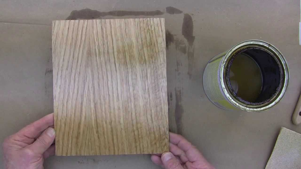 Staining And Finishing Wood Veneers At Veneer Factory Outlet Com