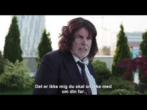 Min Far Toni Erdmann - Trailer