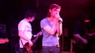 Idlewild: 'Tell Me Ten Words' (Live, Dingwalls, London, 21/05/09)