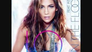 Jennifer Lopez ft Pitbull - On The Floor (Final Version + Lyrics + Download Link) By Jalil.mp4