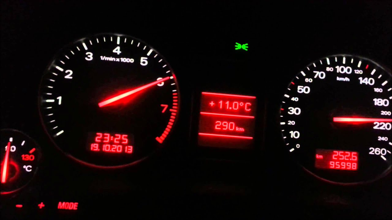 Audi A4 B6 1 8t Quattro Original 150ps Beschleunigung Acceleration 150hp Youtube