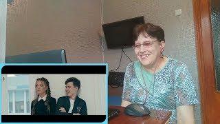 Алиса Кожикина и Кирилл Скрипник - Выпускной (премьера 2019) РЕАКЦИЯ