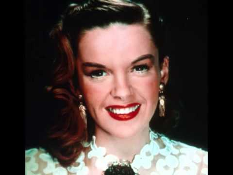 Judy Garland...Falling In Love With Love (Outtake)