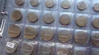 РАСПРОДАЖА продаю в г.ТОМСКЕ монеты Европы до евро, около 3000 шт.(РАСПРОДАЖА иностранных монет, при покупке от 1000р. скидка 10% Продаю в г.ТОМСКЕ иностранные монеты разных..., 2013-04-15T16:28:57.000Z)