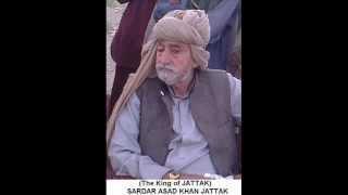 (BRAHVI SONG) Baloch tribes song. By MIR JAHANZAIB JATTAK