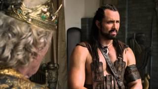 Царь скорпионов 4: Утерянный трон - Трейлер