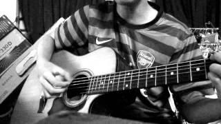 Tại sao (Ưng Hoàng Phúc) - guitar cover
