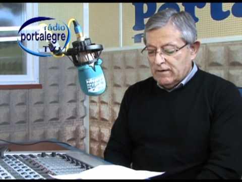 Mensagem de Natal - Pres. Radio Portalegre
