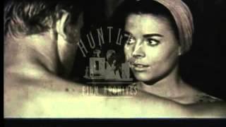 Trailer for 'The Burning Hills', 1950's - Film 18880