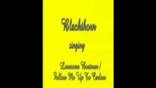 Lonesome Boatman - Follow Me Up To Carlow - Blackthorn