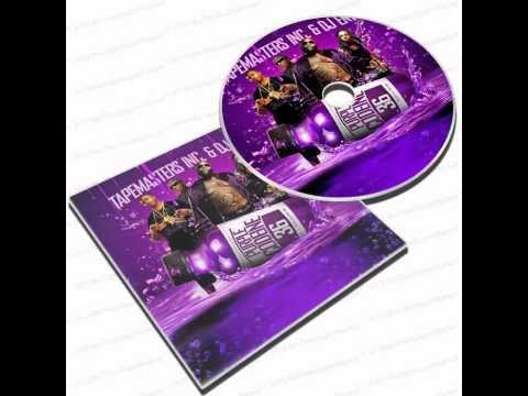 Tapemasters Inc  & DJ Envy   Purple Codeine 36