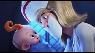 Монстры на каникулах смешные моменты #6: Мэйвис рожает