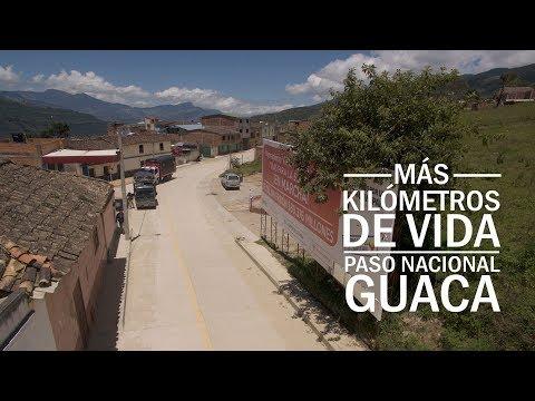 más-kilómetros-de-vida-no-7---paso-nacional-por-guaca,-santander