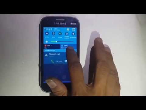 Lolipop Custom Rom For Samsung Galaxy S Duos 2