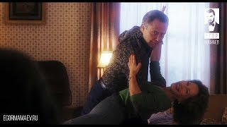 """Муж танцует с женой: у себя дома, просто, в удовольствие! OST """"Поймай меня, если сможешь"""""""