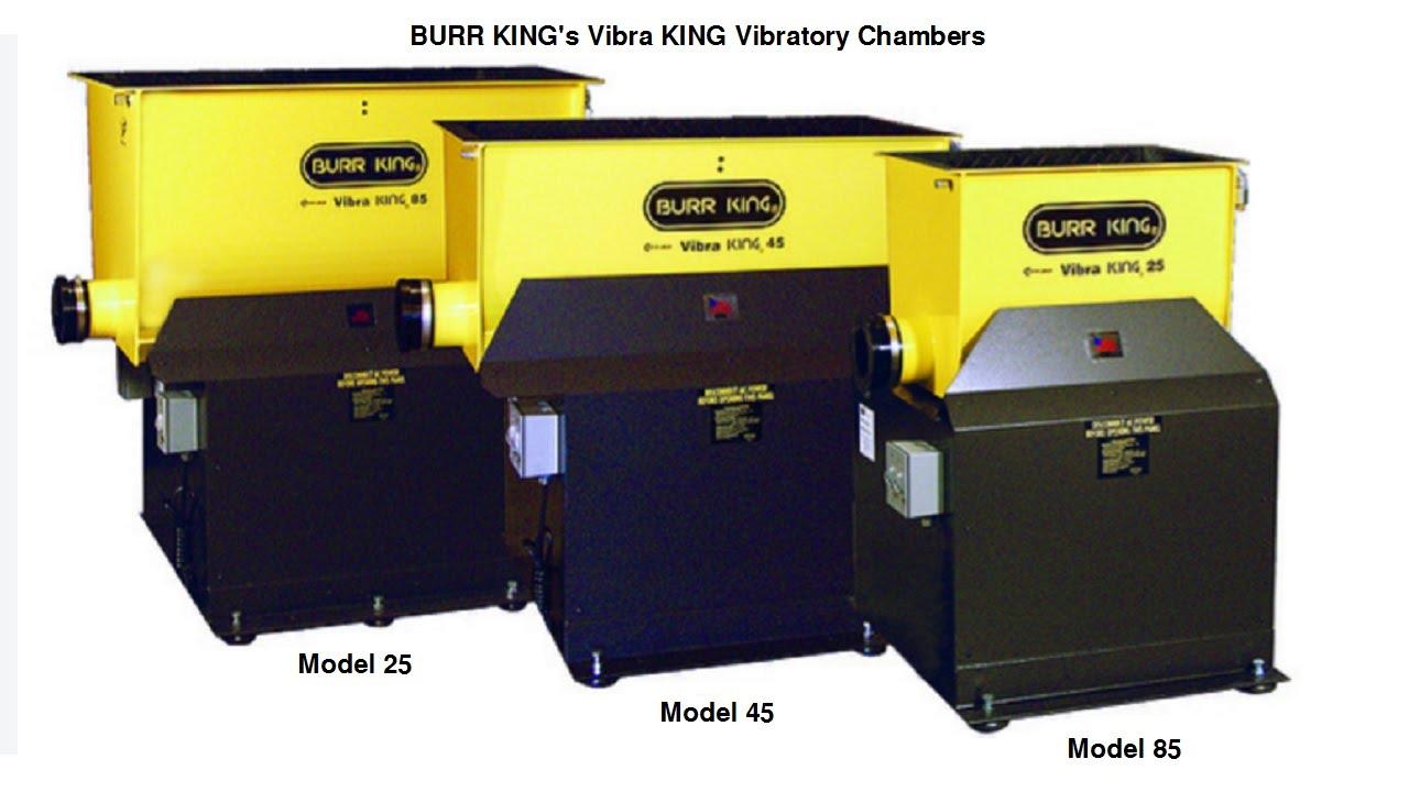 Image result for Burr King Model