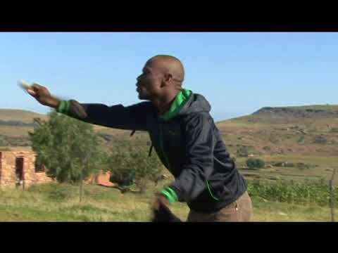 Mantsoaki - Vol. One PART 3 (Video) | Cultural SOTHO MUSIC or SONGS