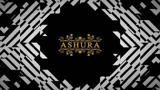 Fashion runway butik ashura 10 min gema lebaran backdrop