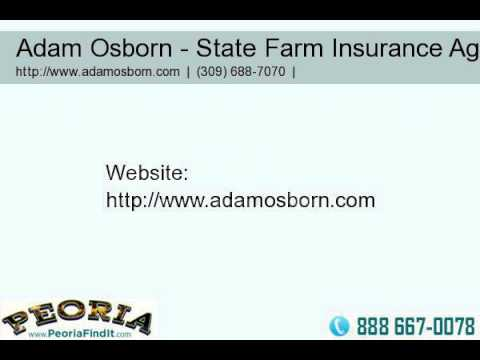 Auto insurance companies peoria IL