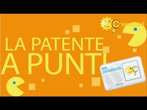 Esame di Guida Patente B: TUTTE LE DOMANDE DA SAPERE - Fase 1 - from YouTube · Duration:  13 minutes 8 seconds